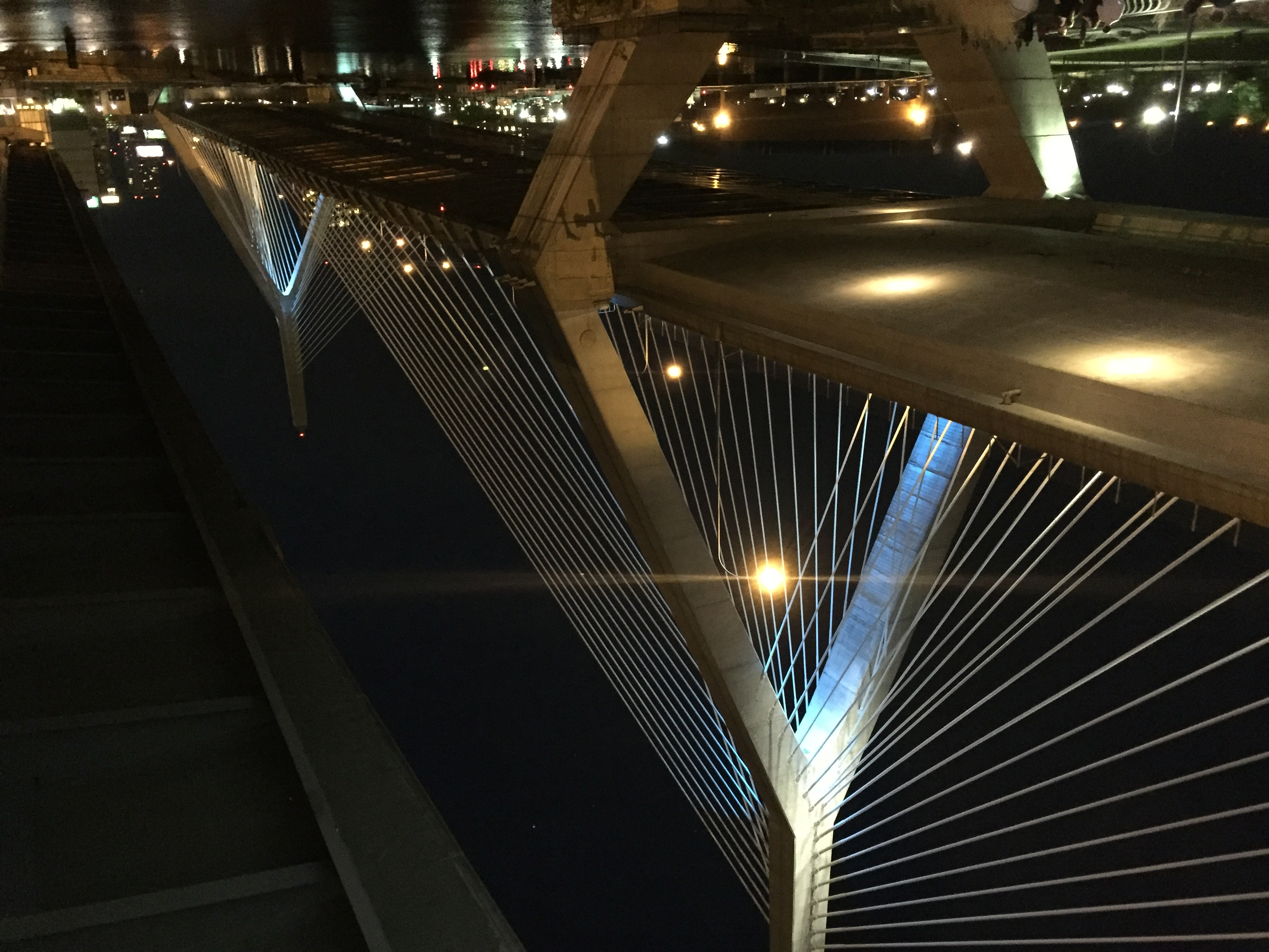 Zakim Bridge Boston May 14,2016